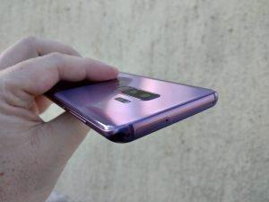 Samsung Galaxy S9 4 2