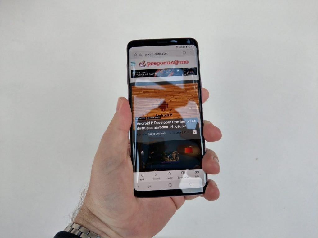 Samsung Galaxy S9 9 2