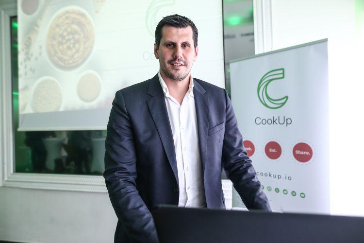 CookUp Ivan Ivušić