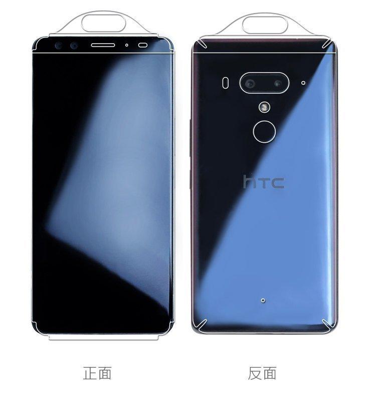 HTC U12 4