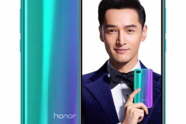Honor 10 2