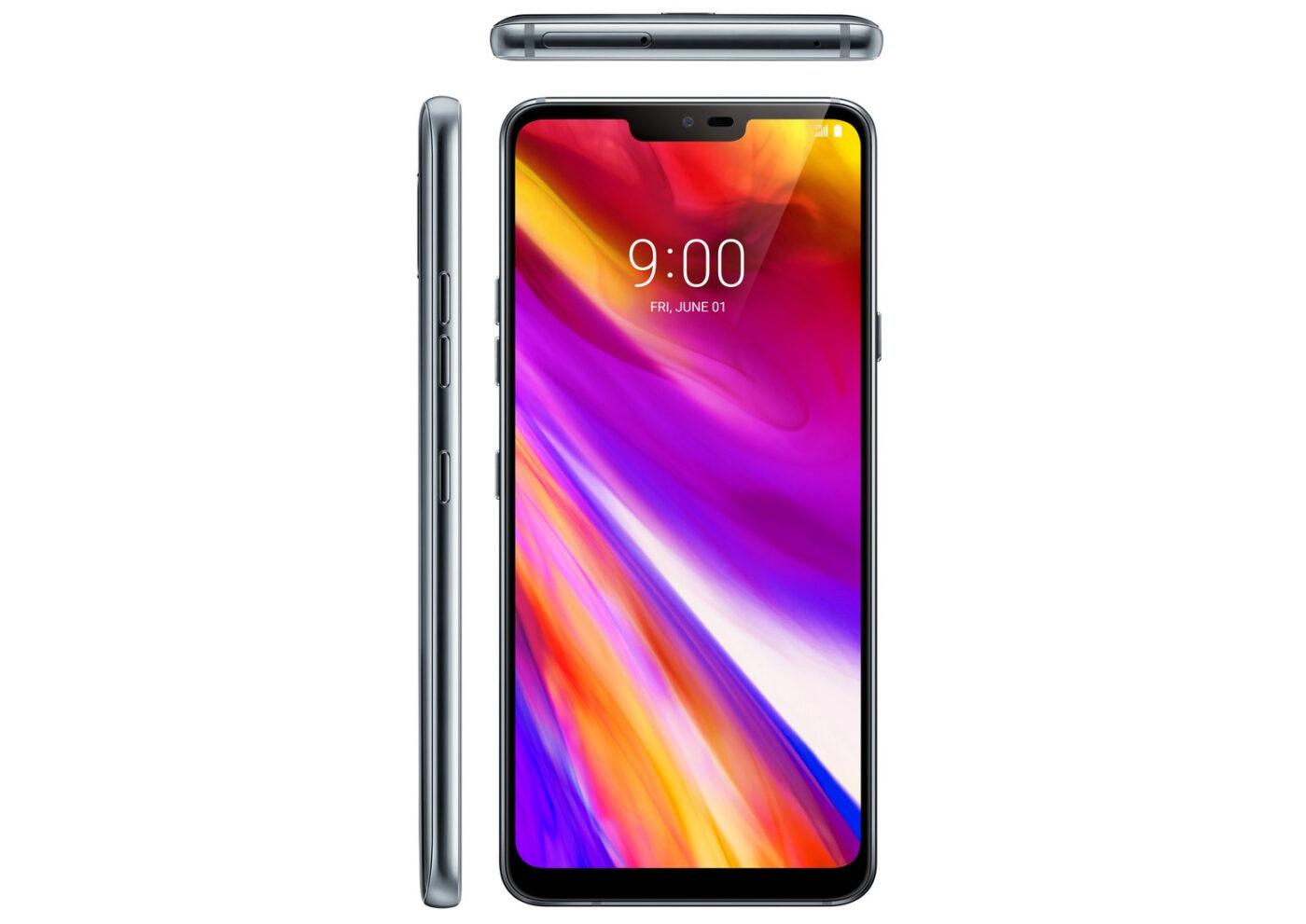 LG G7 ThinQ 1