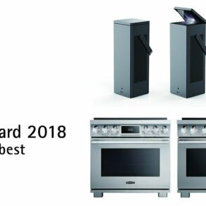 LG Red Dot Award 2018 Best of the Best