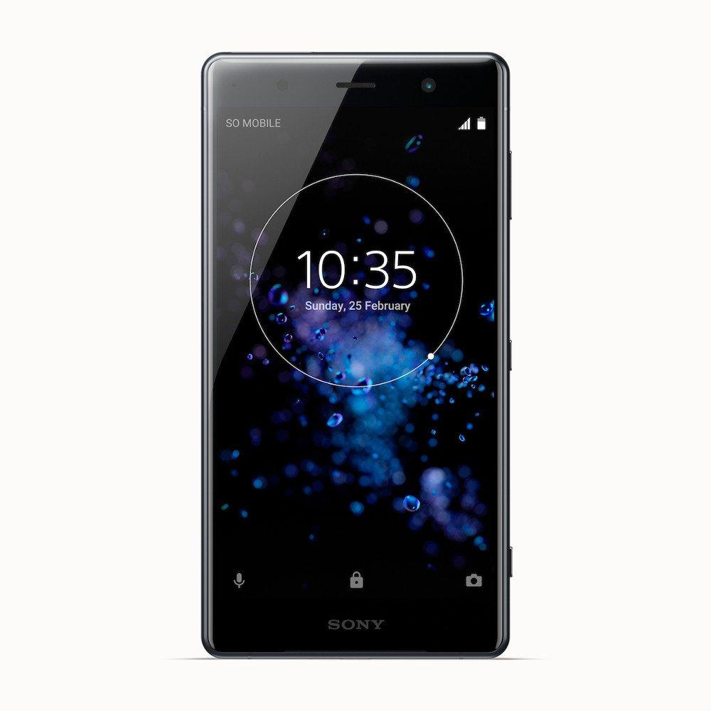 Sony XZ2 Premium 2