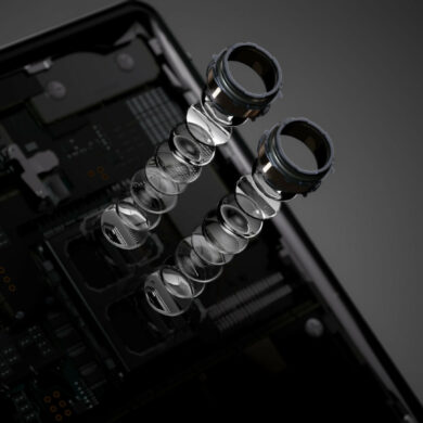 Sony XZ2 Premium 4