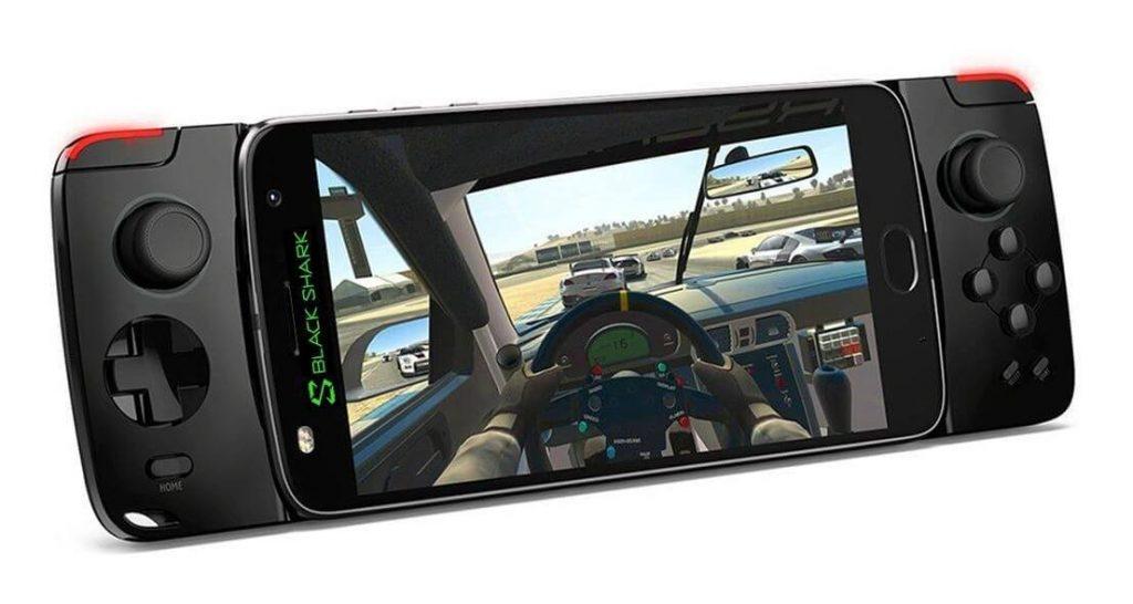 Xiaomi Black Shark 1