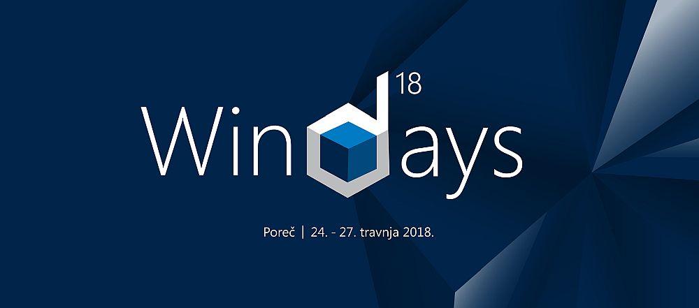 windays 18