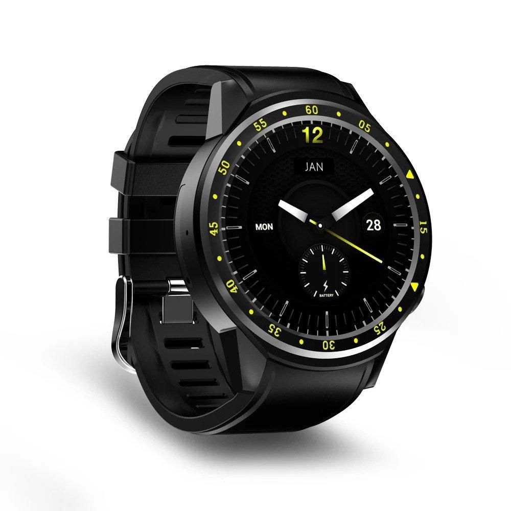 F1 smartwatch 1