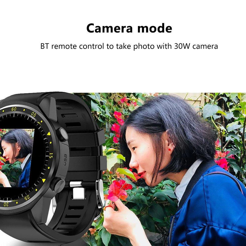F1 smartwatch 9