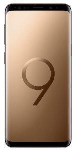Galaxy S9 Sunrise Gold 1 Large