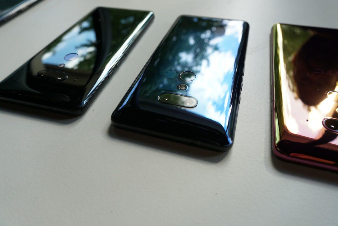 HTC U12 10