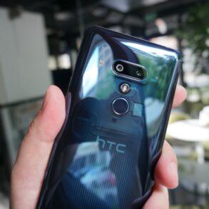 HTC U12 15