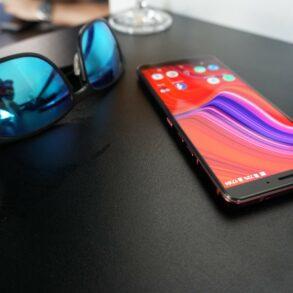 HTC U12 20
