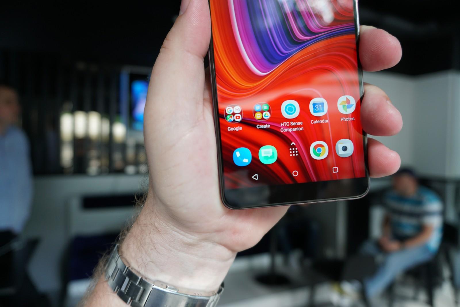 HTC U12 7