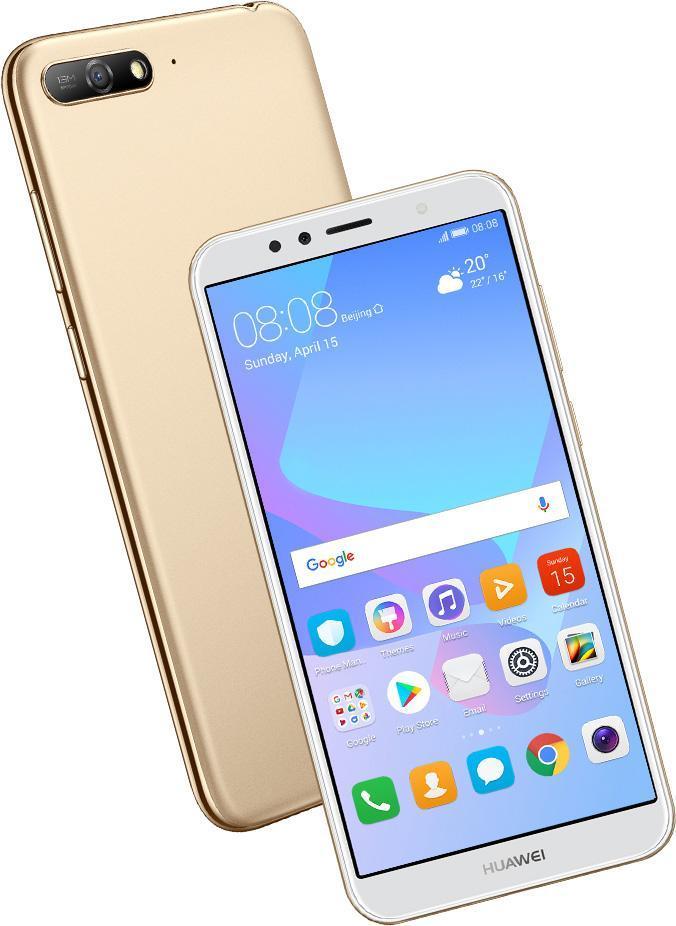 Huawei Y6 2018 2