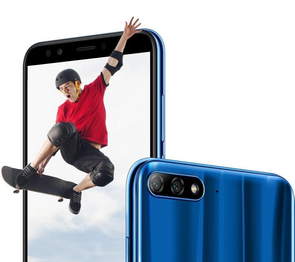 Huawei Y7 Prime 2018 1