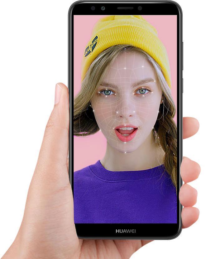 Huawei Y7 Prime 2018 3