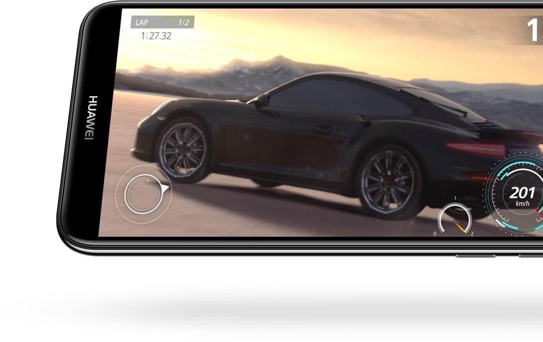 Huawei Y7 Prime 2018 5
