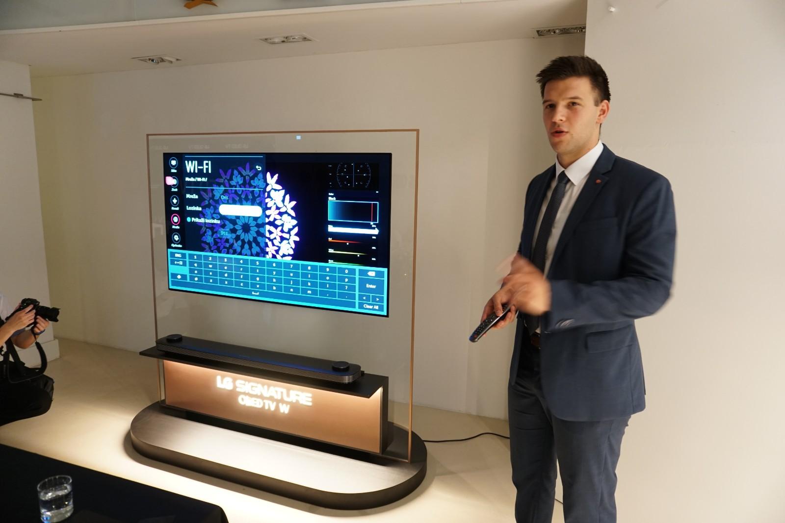LG OLED TV 2018 7