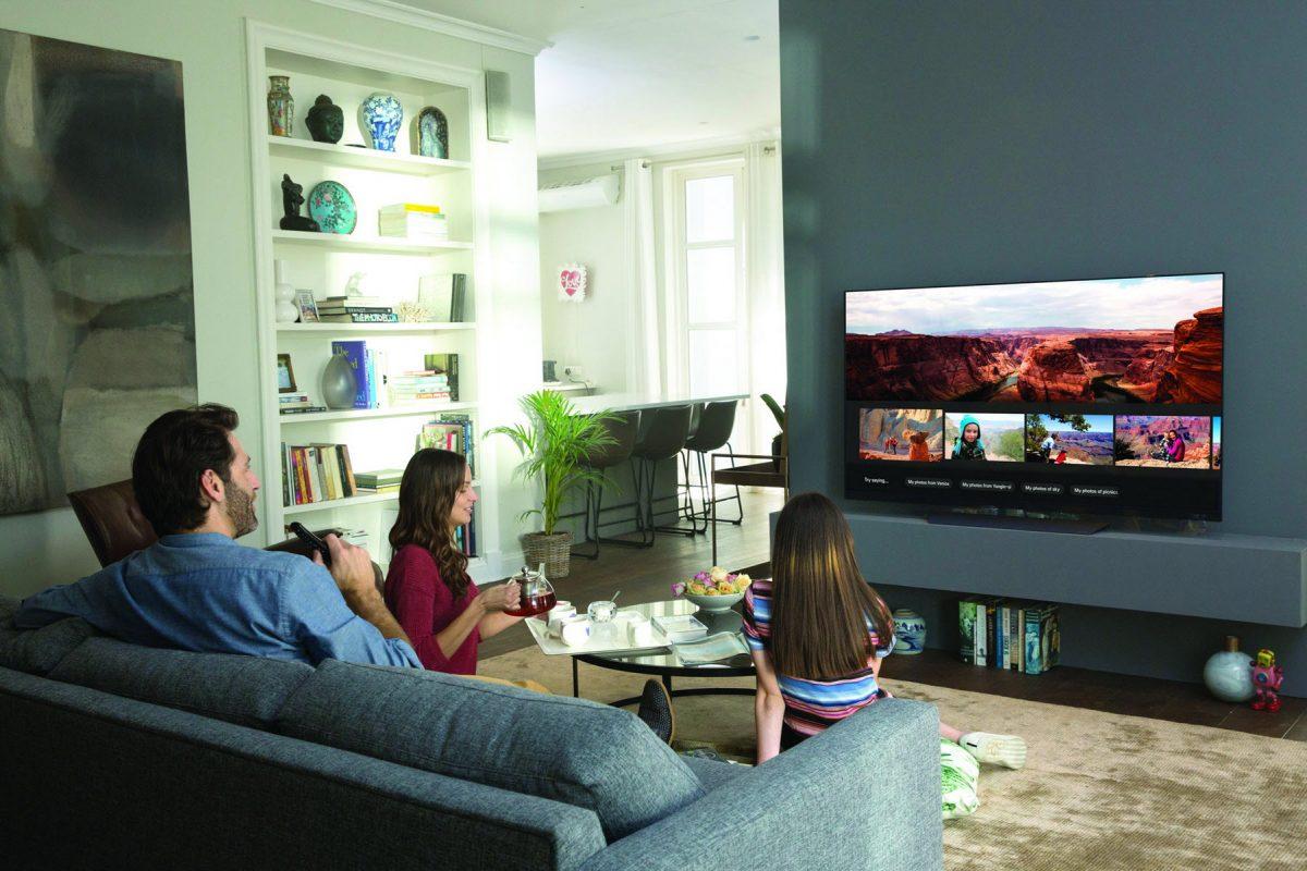LG OLED TV lifestyle e1527148253232
