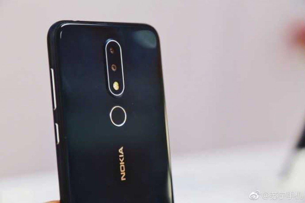 Nokia X 4