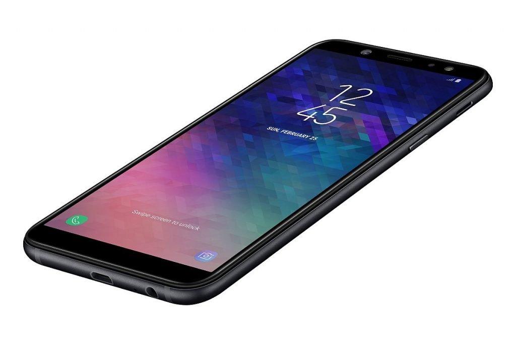 Samsung A6 1