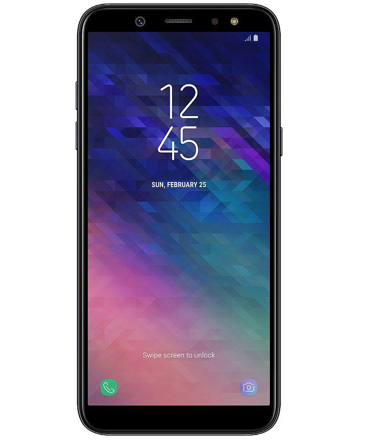 Samsung A6 2