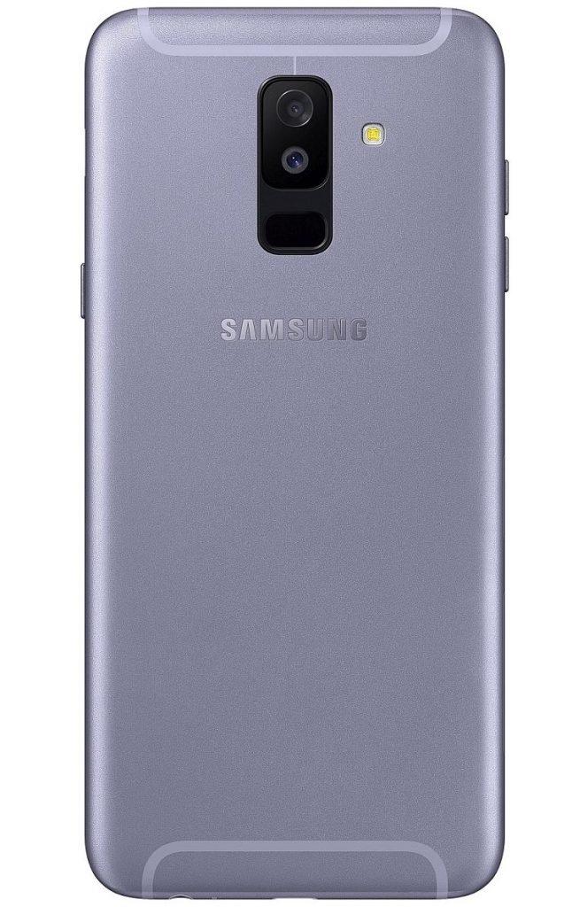 Samsung A6 3