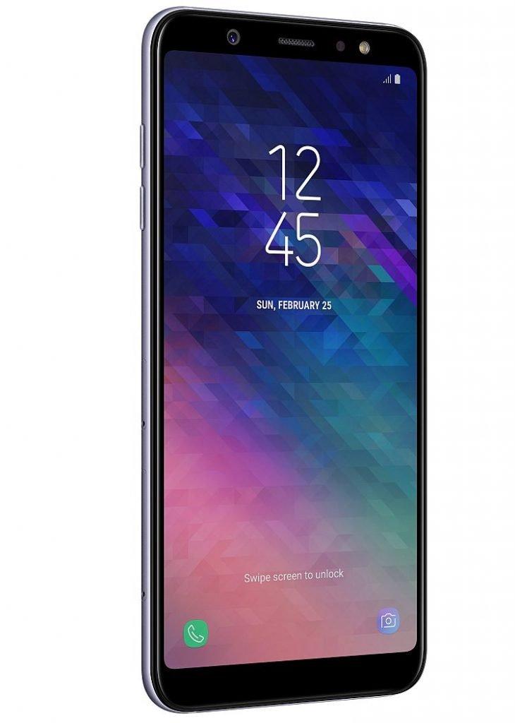 Samsung A6 4