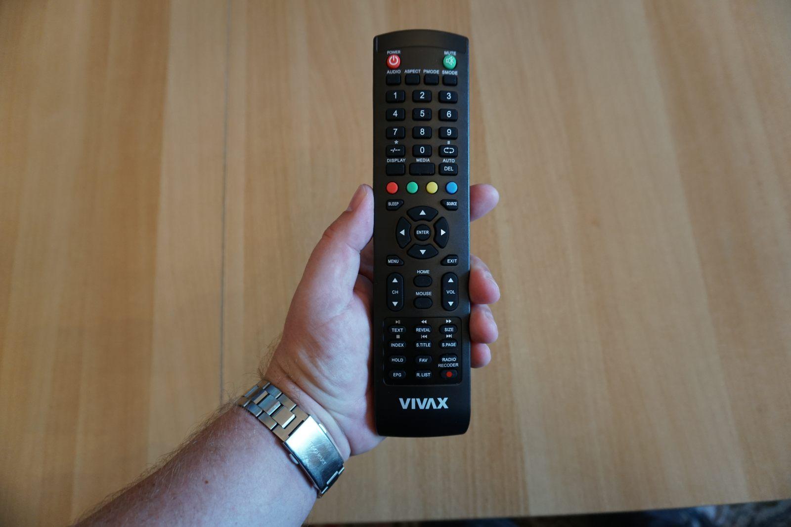 Vivax TV 40LE77SM 1