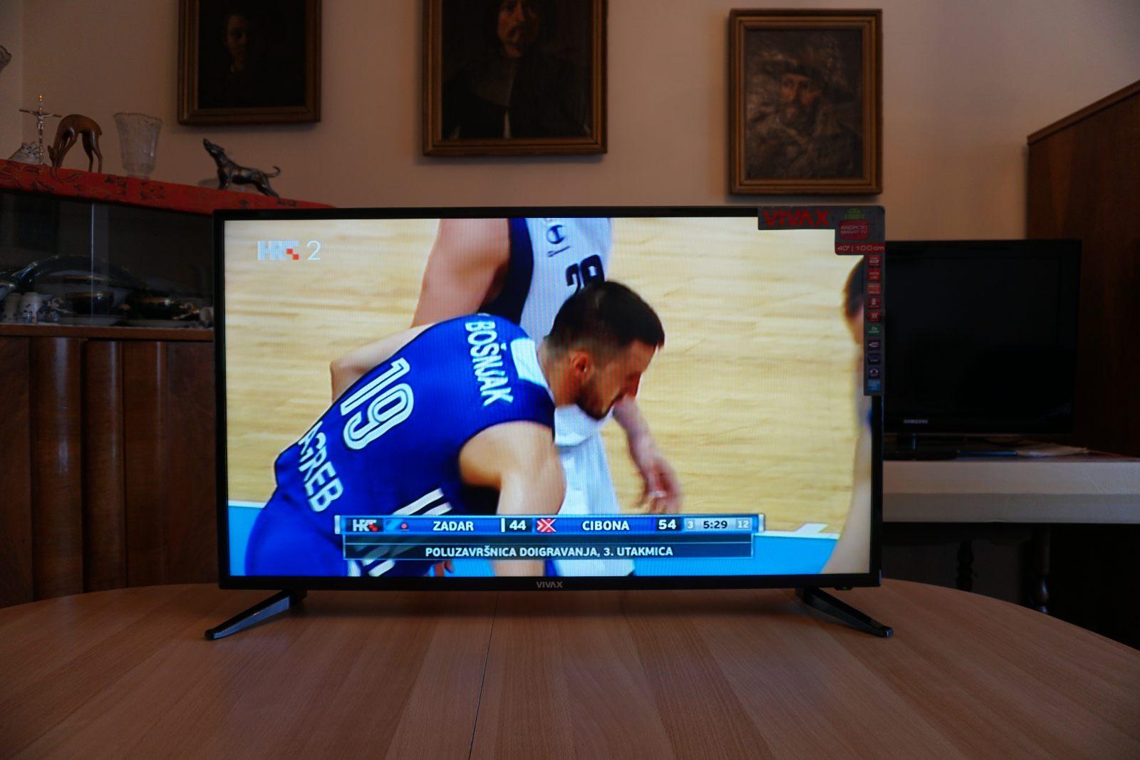 Vivax TV 40LE77SM 37