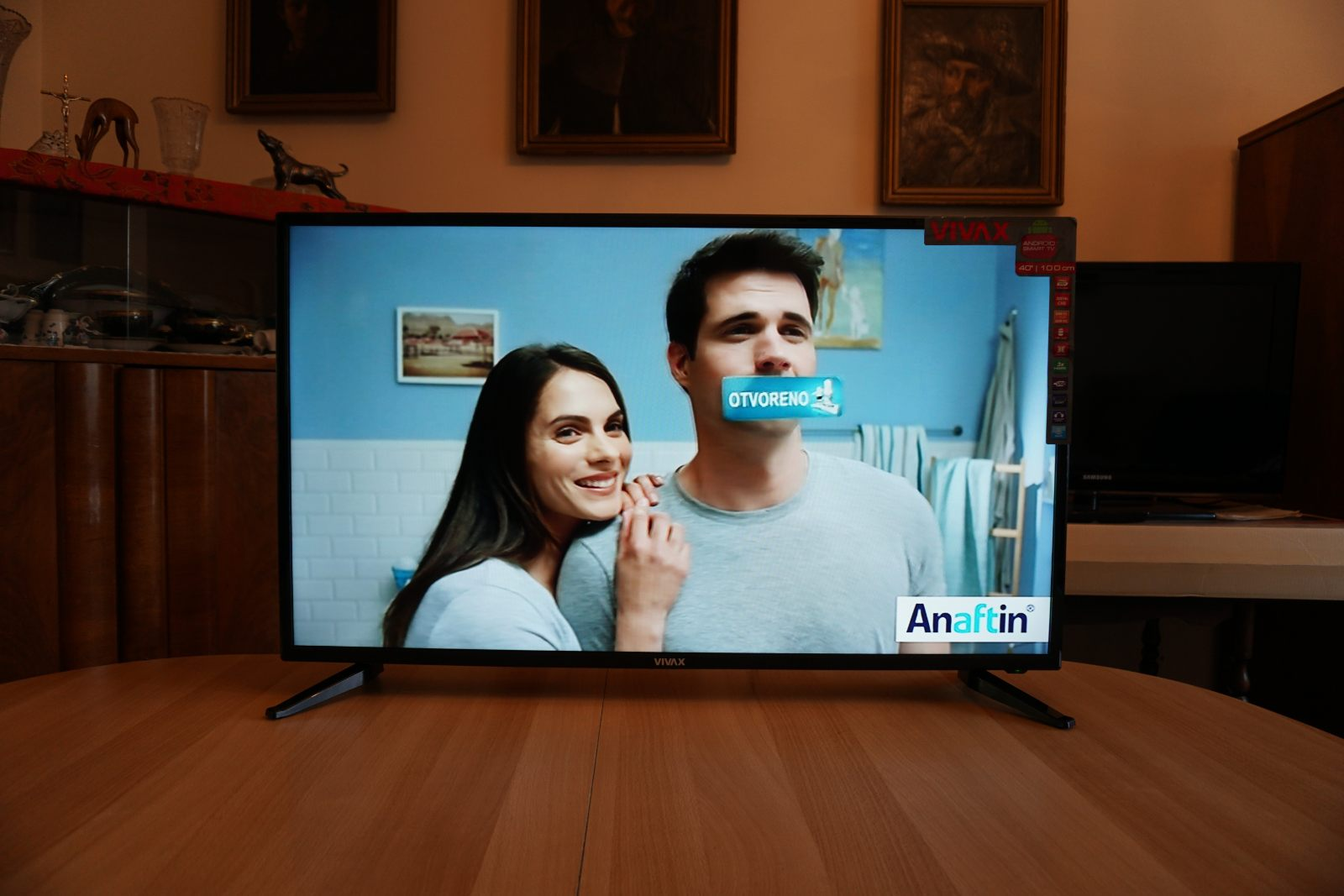 Vivax TV 40LE77SM 40