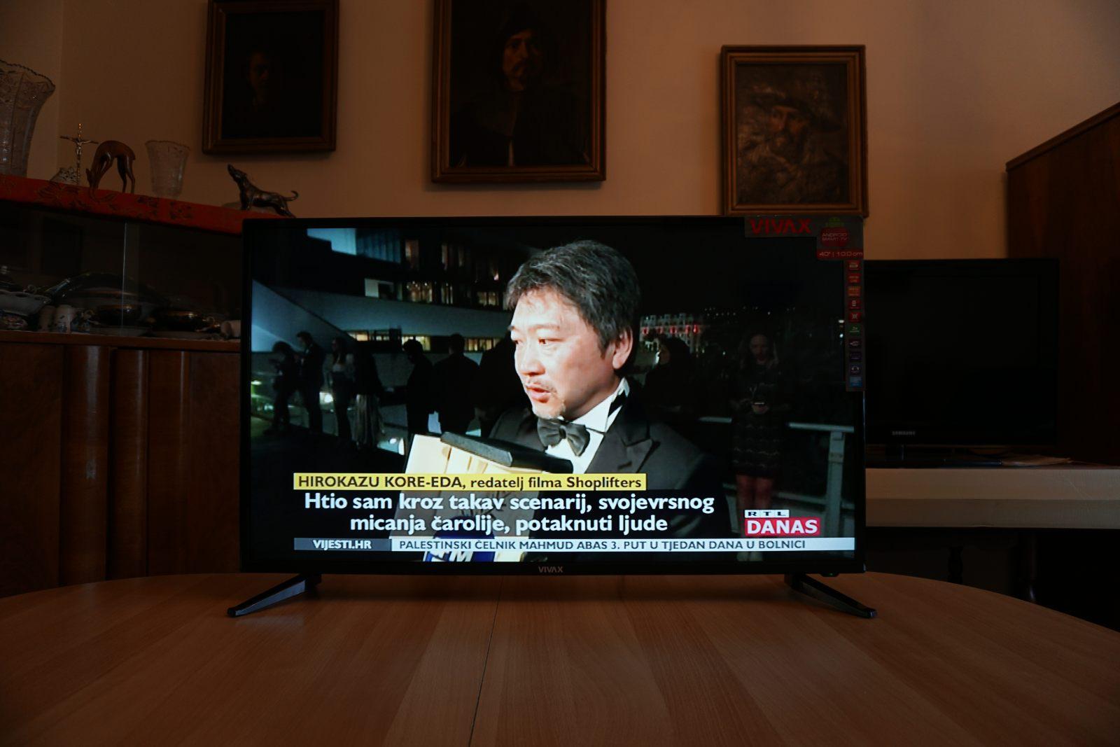Vivax TV 40LE77SM 42
