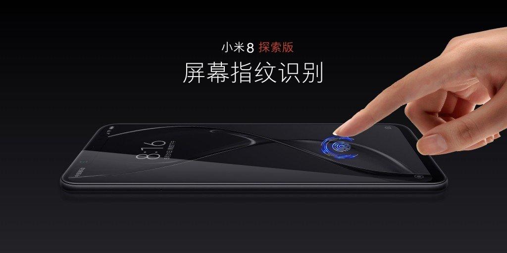 Xiaomi Mi 8 4