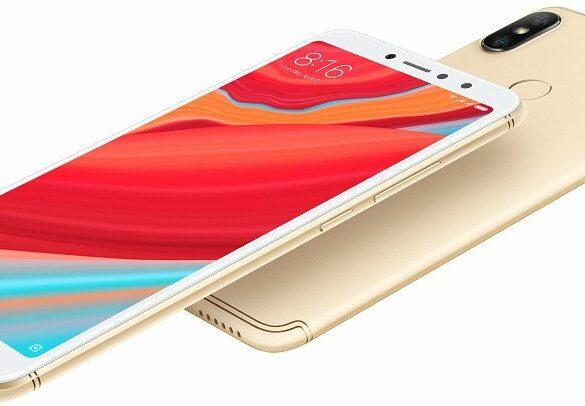 Xiaomi Redmi S2 2