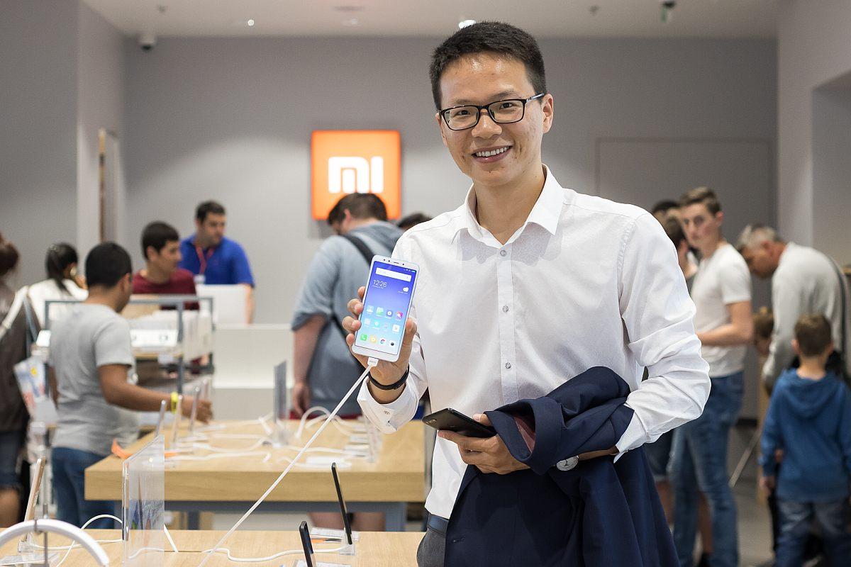 Xiaomi Store Beč 6