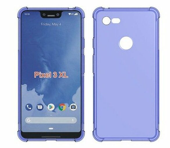 Google Pixel 3 XL e1529355573112