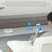 Xiaomi Mi Robot Vacuum Cleaner 2 7
