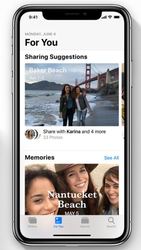 iOS 12 7
