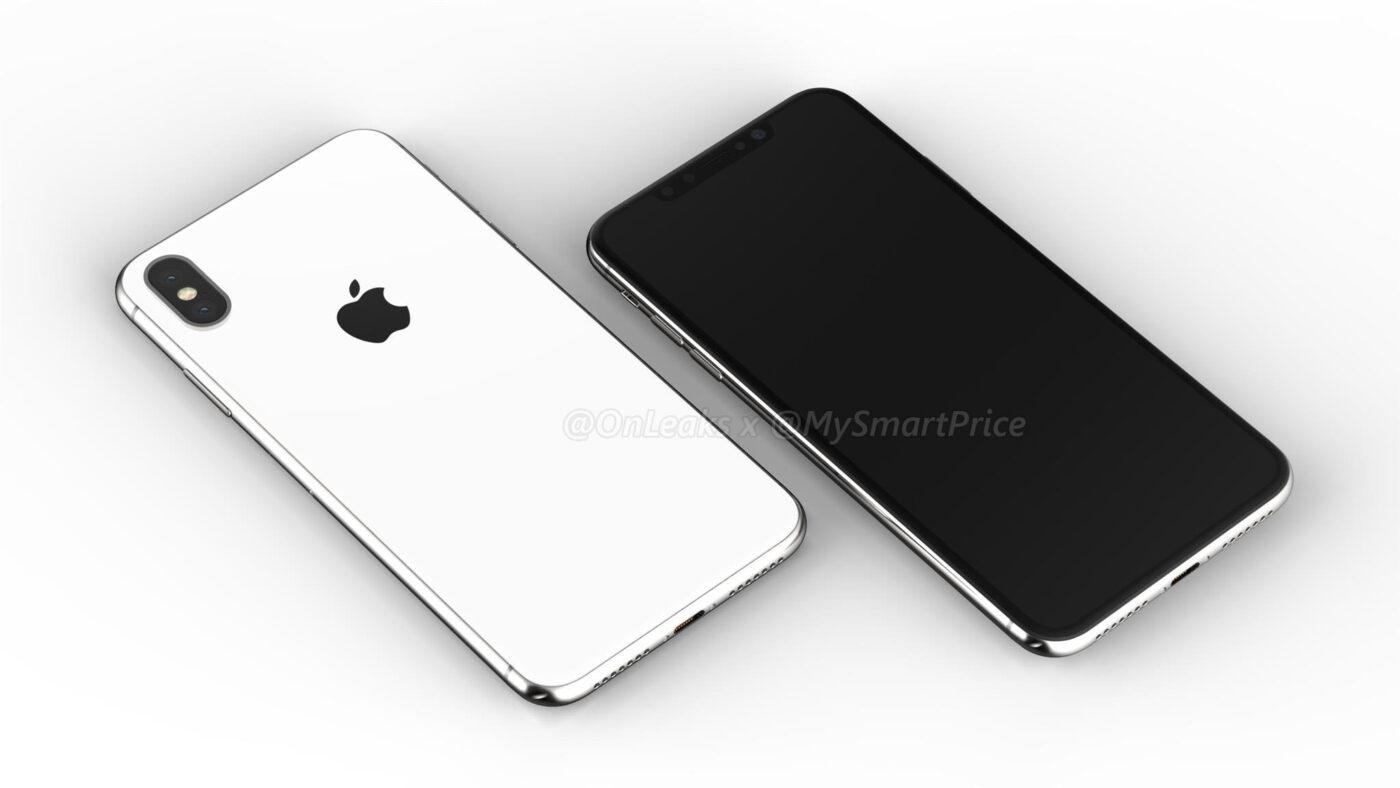 iPhone X Plus 6 1