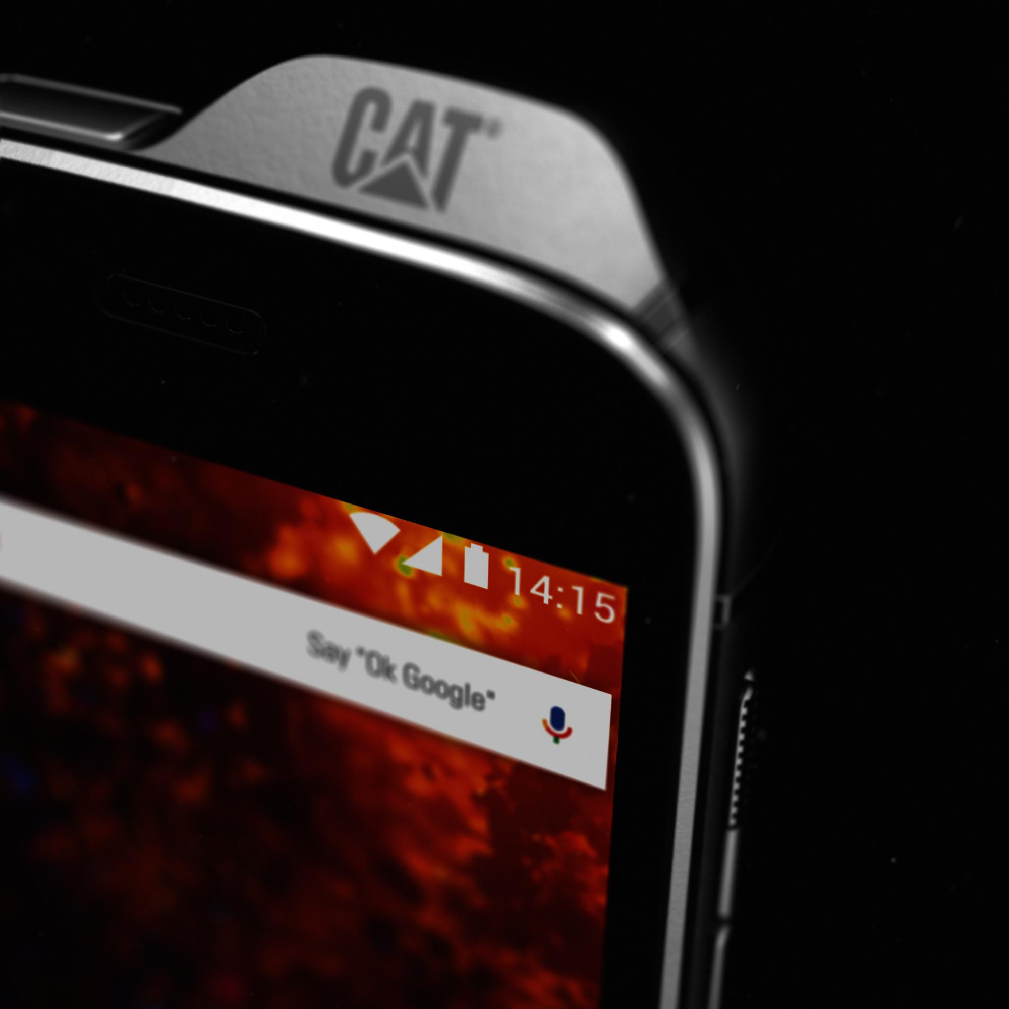 CAT S61 1