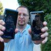 HTC U12 nadogradnja 1