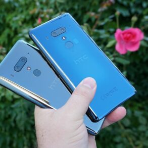 HTC U12 nadogradnja 5