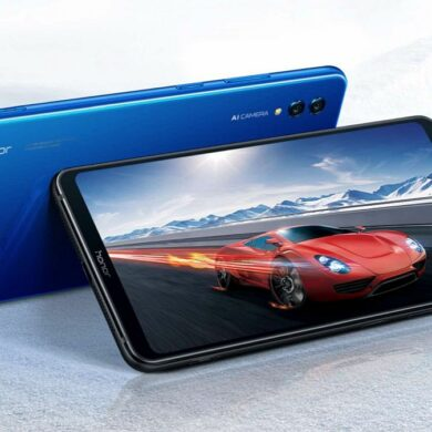 Honor Note 10 1