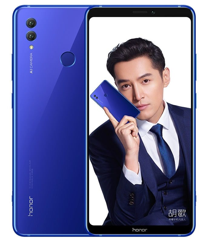 Honor Note 10 6