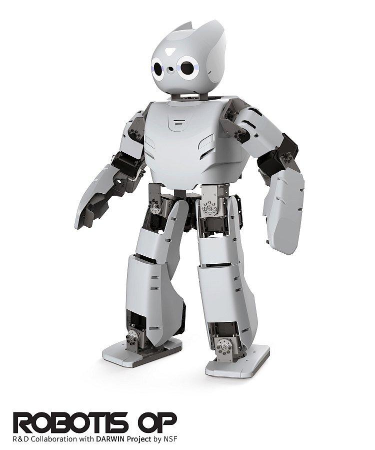LG ROBOTIS