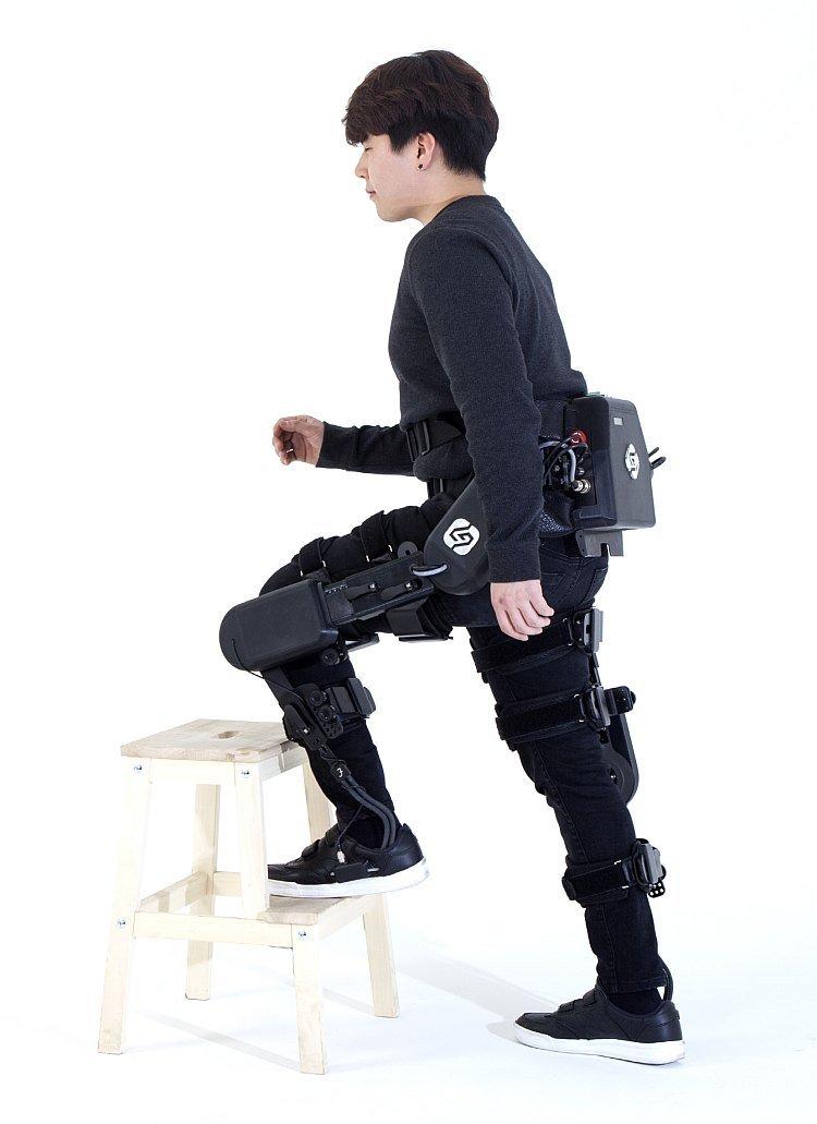 LG SG ROBOTICS