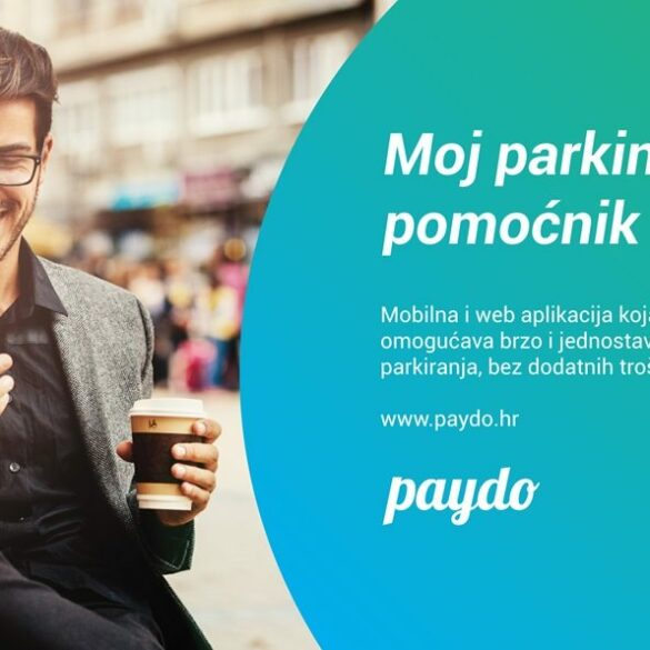 Moj parking pomocnik