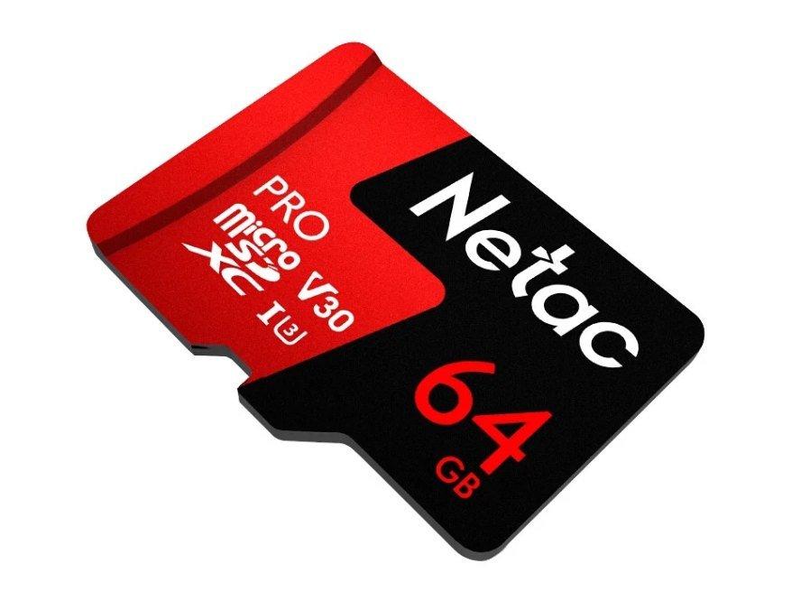 Netac 64 GB 2