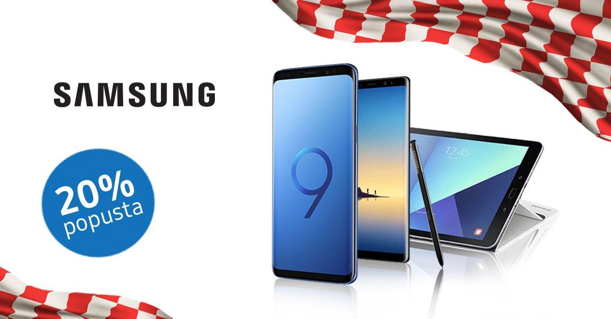 Samsung vikend